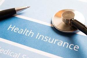 health insurance tax deduction