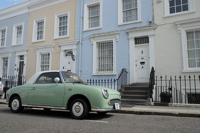 house and car liabilities