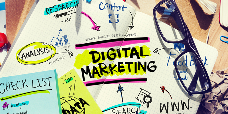 digital marketing for your business growth