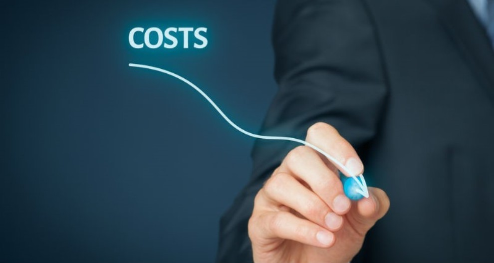 reduce business cost