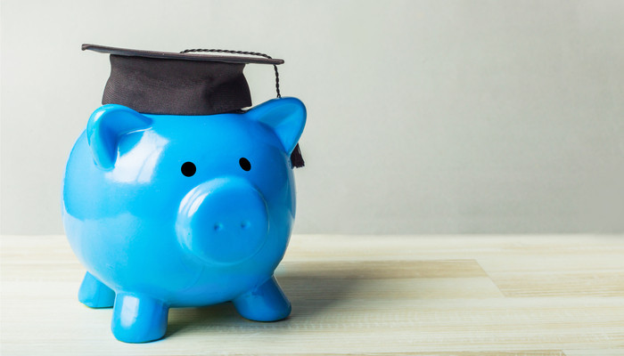 how to save for education