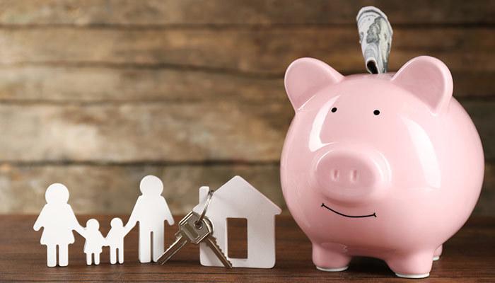 make adjustments on your savings