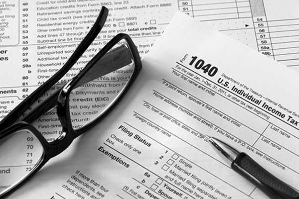 irs tax form