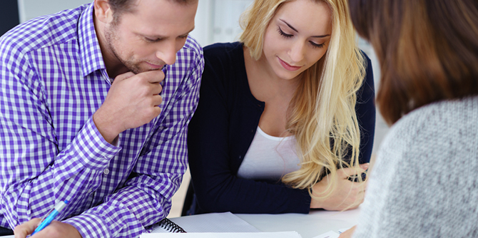 check mortgage options that work for you