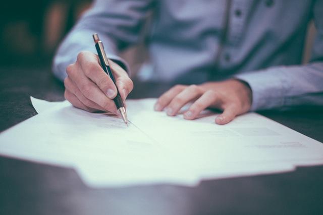 writing a business splan