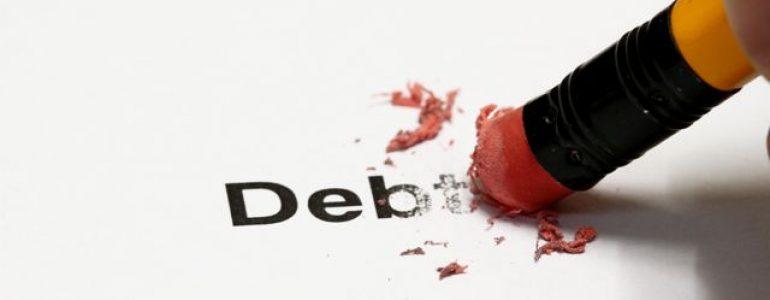 ladder method for paying debt